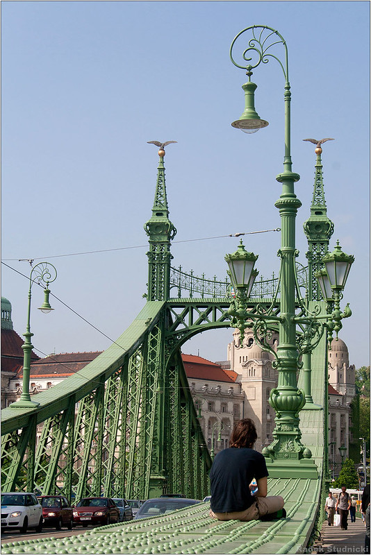 Most na Dunaju