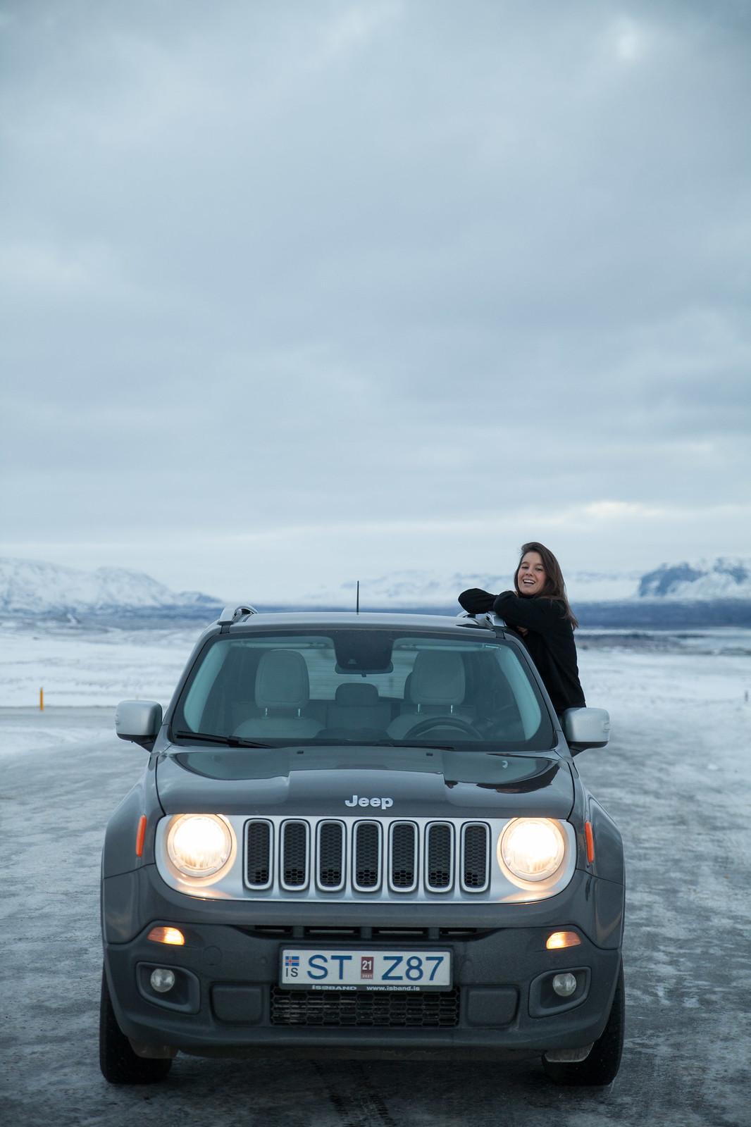 viajara islandia