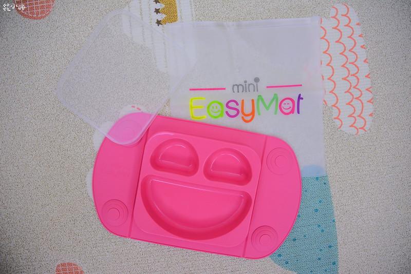 easymat餐盤防拔嬰兒餐具吸盤嬰兒餐具推薦嬰兒副食品餐具推薦EasyMat防滑矽膠餐盤 (17)