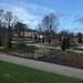 Geoffrey Jellicoe's Water Gardens, Hemel Hempstead 2017