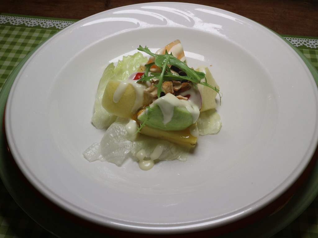 calacala義大利廚房 (16)