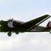 CASA 352 G-BFHG (D-2600) North Weald 28-6-87