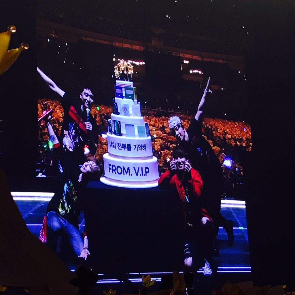 BIGBANG via l_ovelyGD - 2017-12-31  (details see below)
