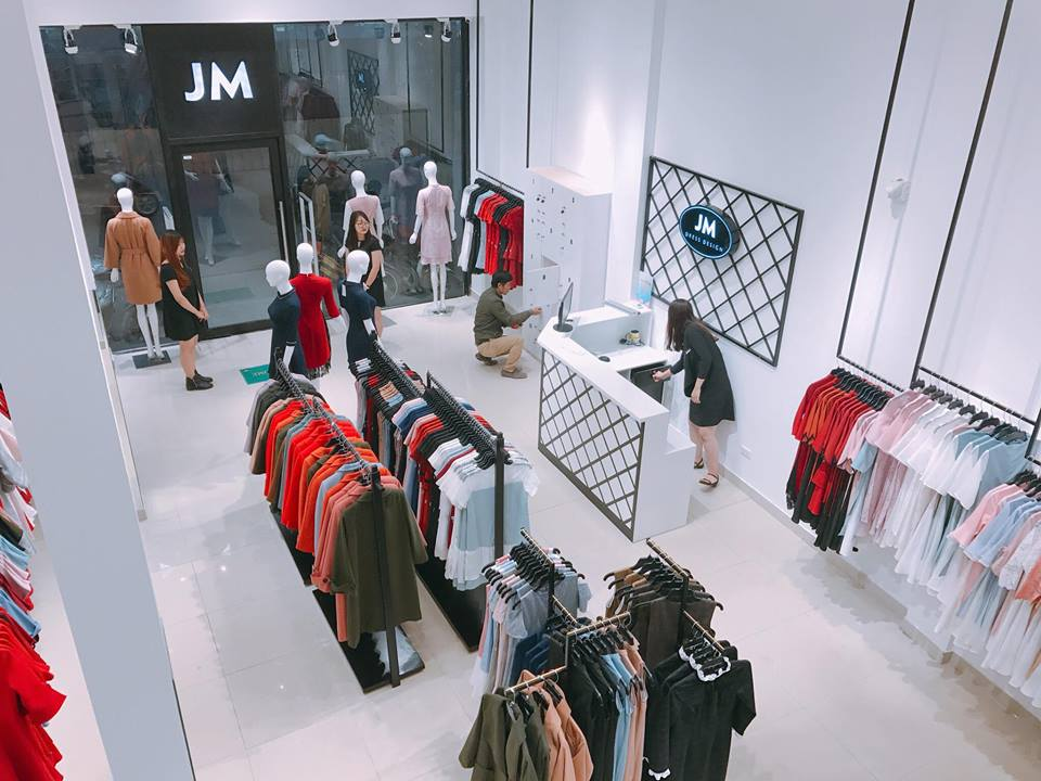 jm fashion