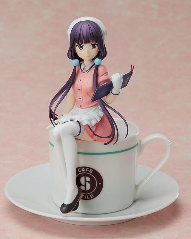 【ANIPLEX+限定】《調教咖啡廳》櫻之宮莓香(ブレンド・S 桜ノ宮苺香)1/8比例模型