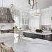 Gorgeous Fox Glen Kitchen