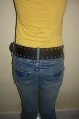wide jeans belt SDC11246