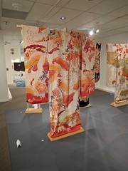 Assorted kimono