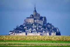 [2015-11-21] Mont Saint-Michel