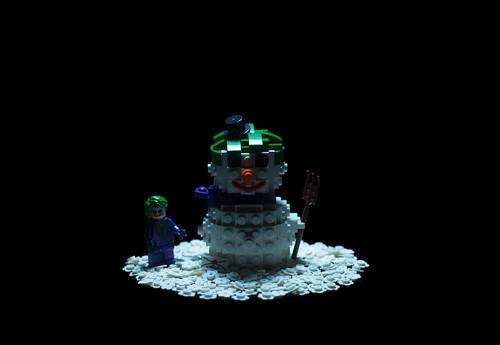 SnowJoker