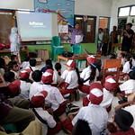 Kampanye Energi Baru Terbarukan di Sumba Barat Daya, HiVOS - MCA Indonesia