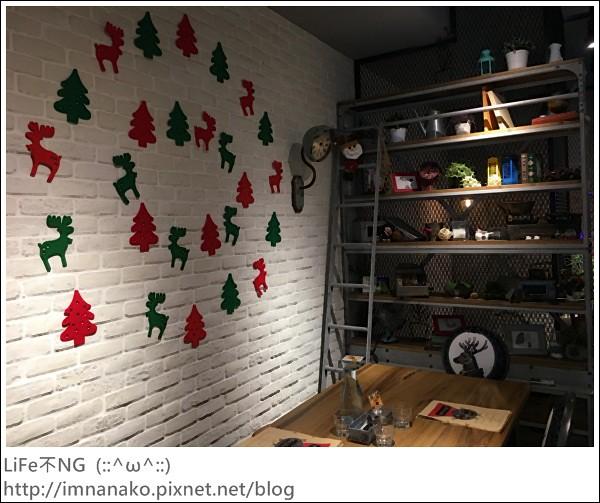聖誕節聚餐-逗子義式餐廳