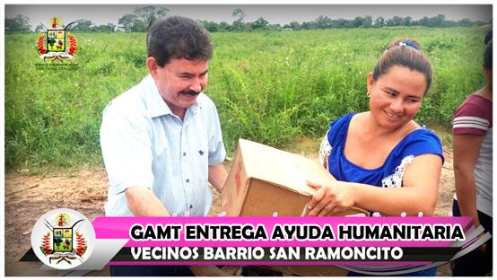 gamt-entrega-ayuda-humanitaria-vecinos-afectados-por-las-lluvias-en-barrio-san-ramoncito
