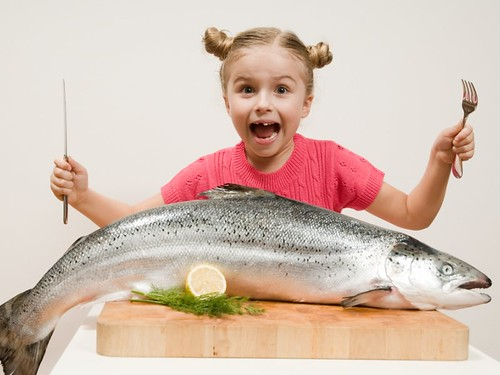 Корисні рибки