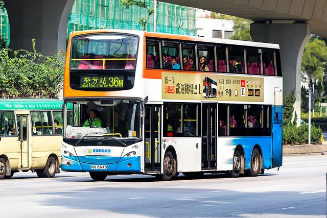 MV6645 | 36M