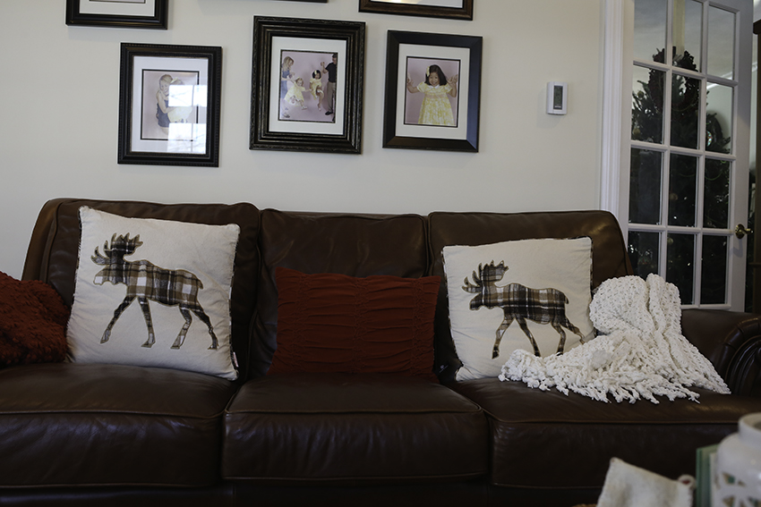 family room 12