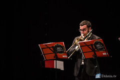 Nineties Trombone Ensemble 28D 2017