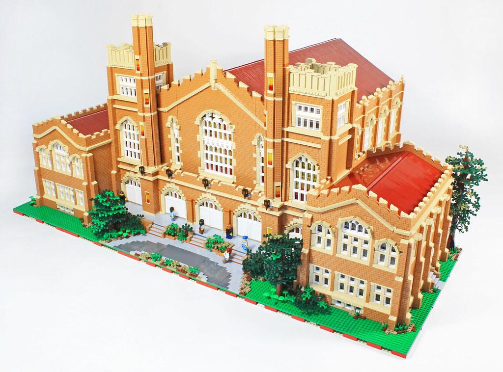 Macky Auditorium, CU Boulder, Colorado