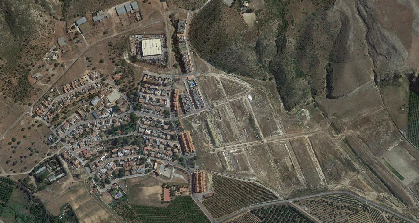 torrealquería, málaga, torretemático, después, urbanismo, planeamiento, urbano, desastre, urbanístico, construcción, rotondas, carretera