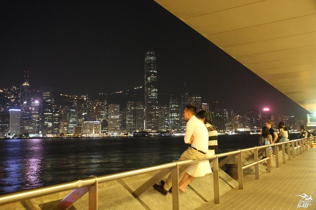 香港維多利亞港Hong Kong-10
