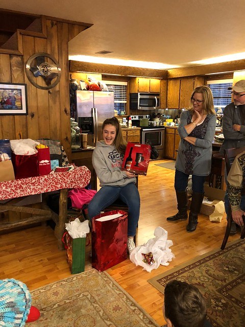 Christmas in Broaddus 2017