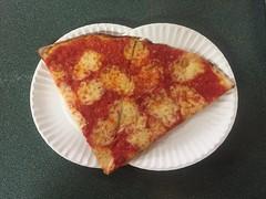 Joe & Pat's Pizzeria: Slices