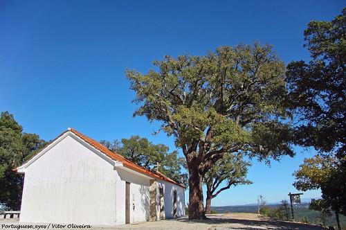 Capela de São Marcos - Santiago de Besteiros - Portugal 🇵🇹