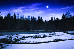 Nuit blance