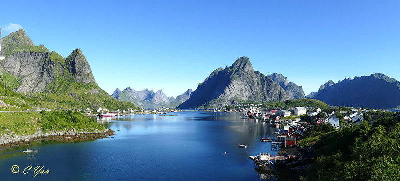 Lofoten - Norway