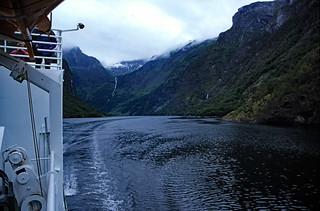 Norwegen 1998 (183) Nærøyfjord