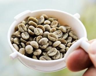 Khasiat Kapsul Pelangsing Green Coffee Obat