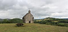 Chapelle Notre-Dame-des-Grâces - Photo of Mouillac