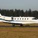 D-CFLY Cessna 560XLS+ EGPH 07-01-18