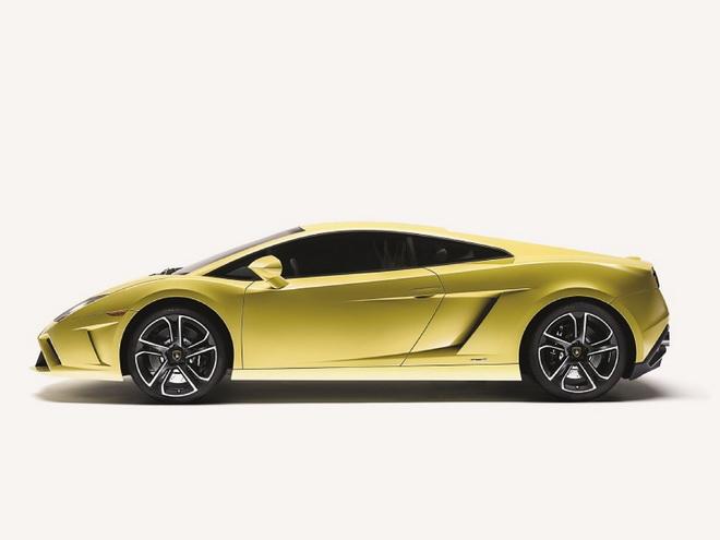 Lamborghini Taipei隆重推出Gallardo Days健檢活動 (4)