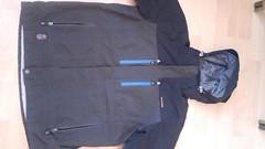 Killtec - podzimní bunda vel. 164 - titulní fotka