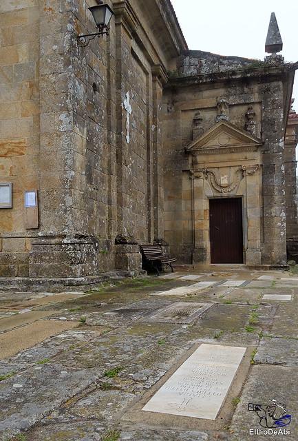 Horreos de Carnota y Lira, los mas grandes de Galicia 3