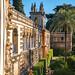 Gardens of the Real Alcázar by ✦ Erdinc Ulas Photography ✦