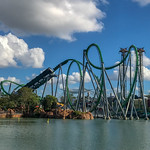 Primary photo for Day 1 - Universal's Islands of Adventure and Universal Studios Florida