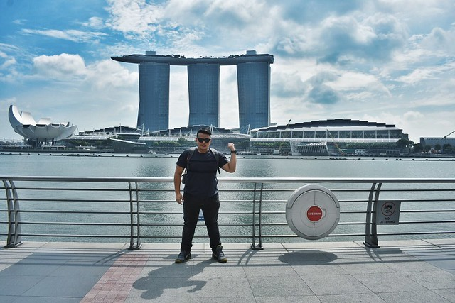 Singapore Trip with Raini Travel