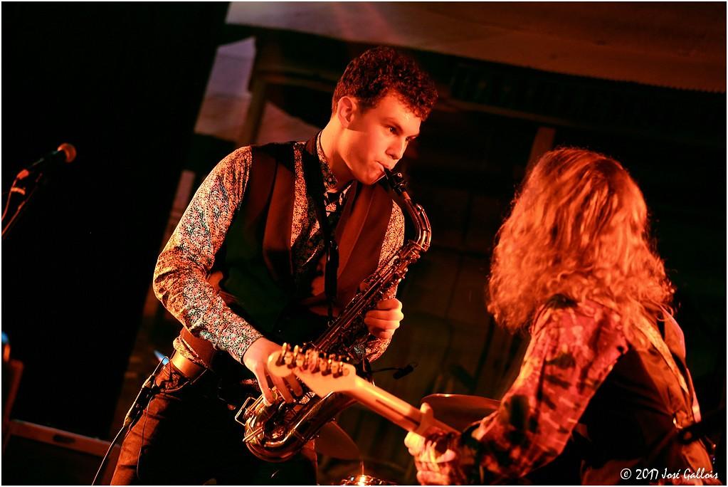 Dave Wamerdam Band