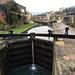 Wallbridge Upper Lock, Stroud @Thames and Severn Canal