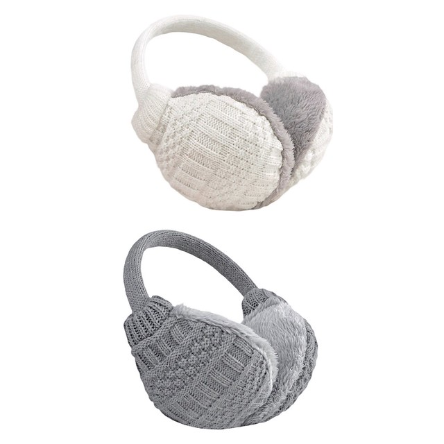 Knolee EarMuffs Faux Fur Earmuffs