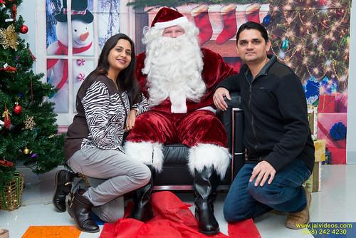 Santa at Teecs-136