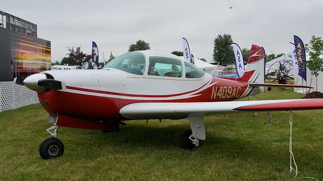N409AC
