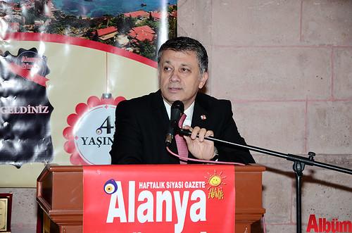 Mehmet Ali Dim