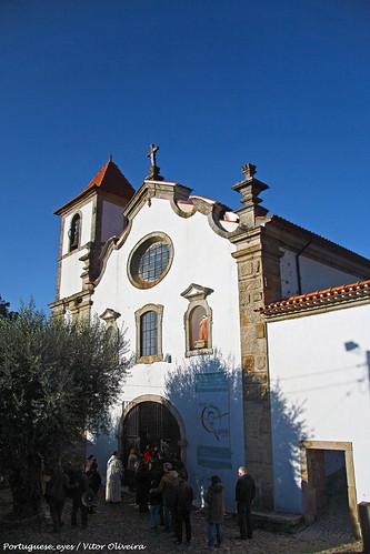 Convento de São Francisco - Orgens - Portugal 🇵🇹