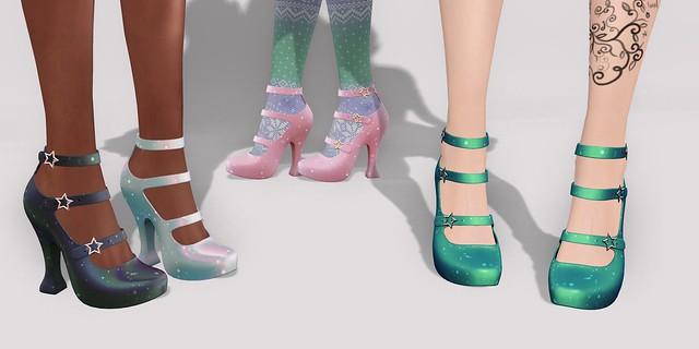 mahou shoes