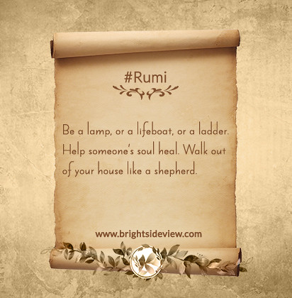 Rumi Short Quotes About Life Here You Will See Almost All Flickr