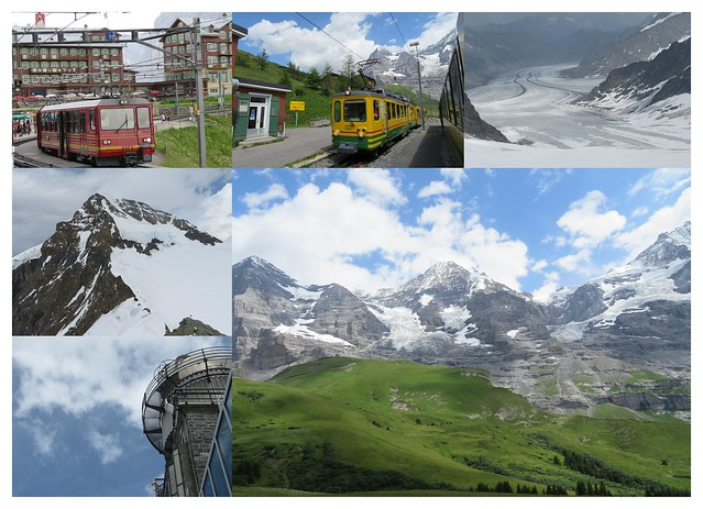 Jungfraujoch Schweiz