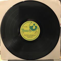 DEEP PURPLE:DEEP PURPLE(RECORD SIDE-A)